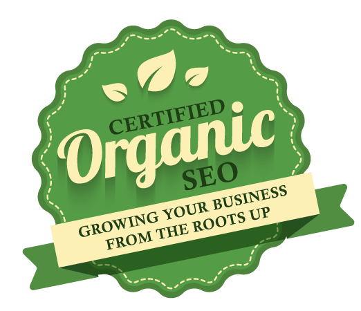 Organic SEO marketing Specialists growing your business and brand from the roots up