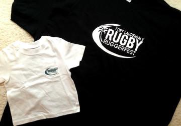 2014 Ruggerfest t-shirtts