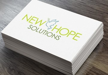 New Hope Solutions logo