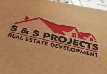 S & S Projects Logo